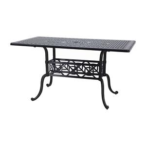 "Gensun Casual Living - Grand Terrace 42"" x 72"" Rectangular Bar Table"