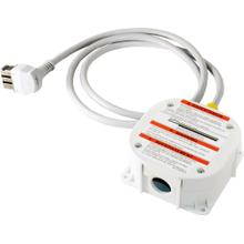 See Details - Powercord with Junction Box SMZPCJB1UC 11031987