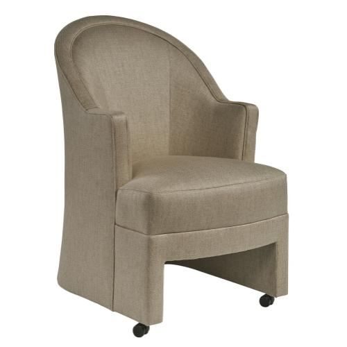 Yang Side Dining Chair