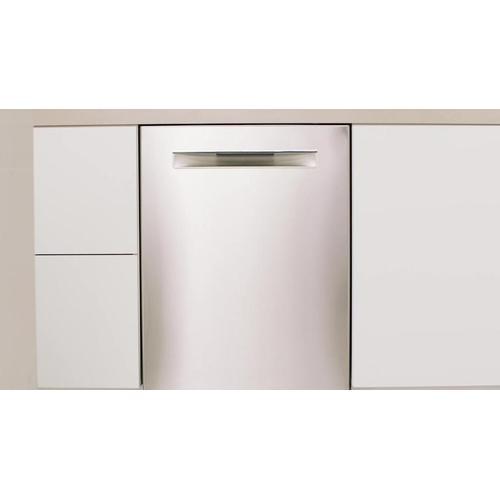 Bosch Canada - 800 Series Dishwasher 24'' Stainless steel SHPM98W75N