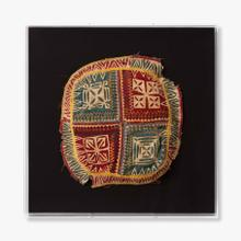 0320900001 Global Textile Wall Art