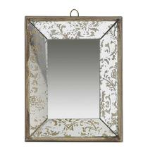 See Details - Dorthea Hanging Mirror,Small