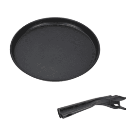 Microwave Crisping Tray