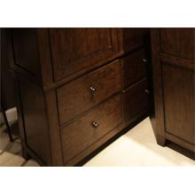 See Details - Armoire Base