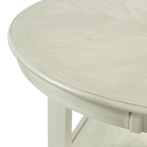 Product Image - Amherst Counter Height Dining Table in Bisque