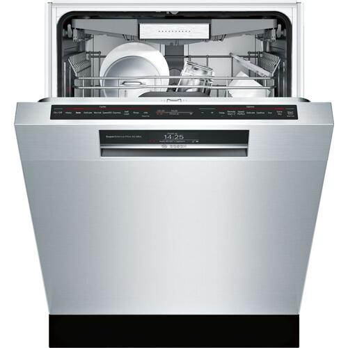 800 Series Dishwasher 24'' Stainless steel SHEM78WH5N