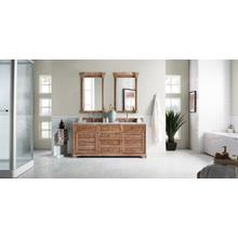 "Savannah 72"" Double Bathroom Vanity"