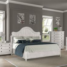 Delilah Bed Queen Bed