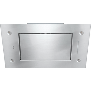 MieleDA 2818 - Ceiling extractor with energy-efficient LED lighting and backlit controls for easy use.