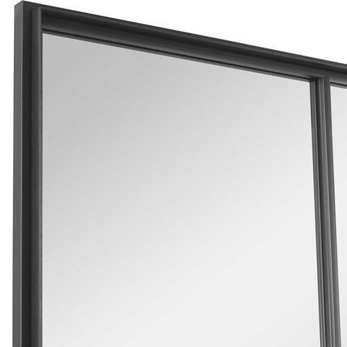 Rousseau Mirror