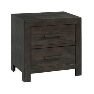 See Details - Shelby 2-Drawer Nightstand