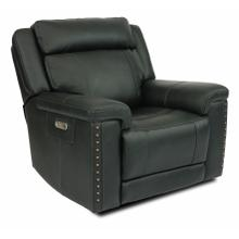 View Product - Yuma Power Recliner with Power Headrest
