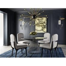 See Details - Serrano Dining Table