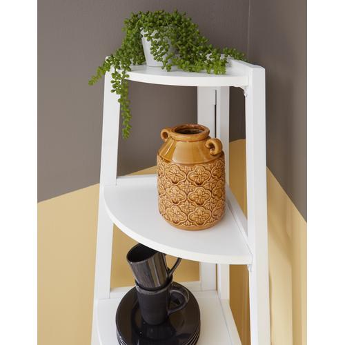 Bernmore Corner Shelf