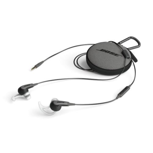 Bose - SoundSport in-ear headphones Apple devices