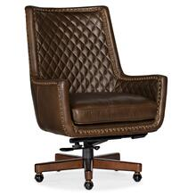 Product Image - Kent Executive Swivel Tilt Chair