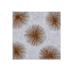 Golden Urchins