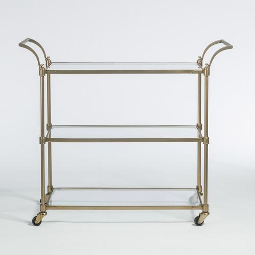 Alder & Tweed - Wakefield Bar Cart