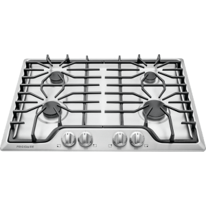 Frigidaire FFGC3026SS   30'' Gas Cooktop