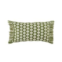 """See Details - Chesa - Che04 Lumbar 13""""x21"""" Inch Polyester"""