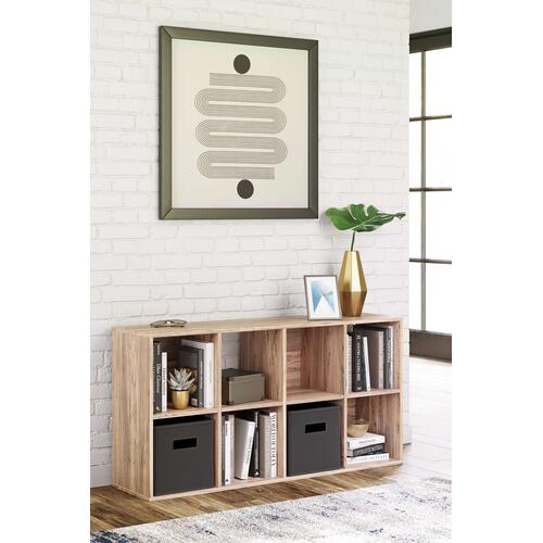 Signature Design By Ashley - Piperton Eight Cube Organizer