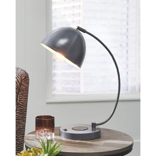 Austbeck Desk Lamp