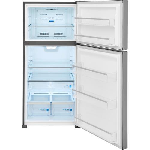 Gallery - Frigidaire Professional 20.0 Cu. Ft. Top Freezer Refrigerator