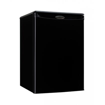 See Details - Danby Designer 2.6 cu. ft. Compact Refrigerator