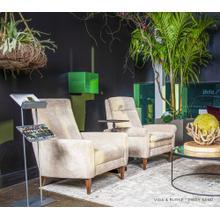 Vida Elegant Recliner Chair - American Leather
