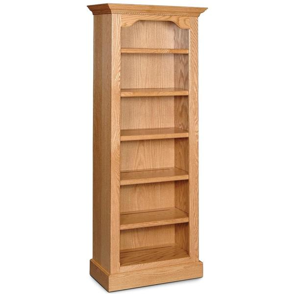 See Details - Classic Tall Category IV, 4 Adjustable Shelves