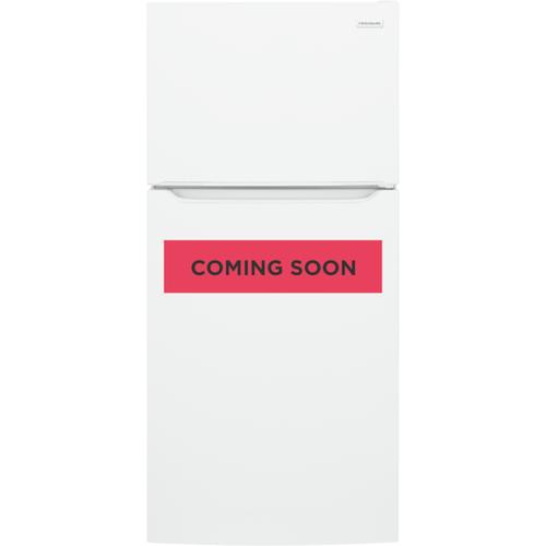 Frigidaire 20.0 Cu. Ft. Top Freezer Refrigerator
