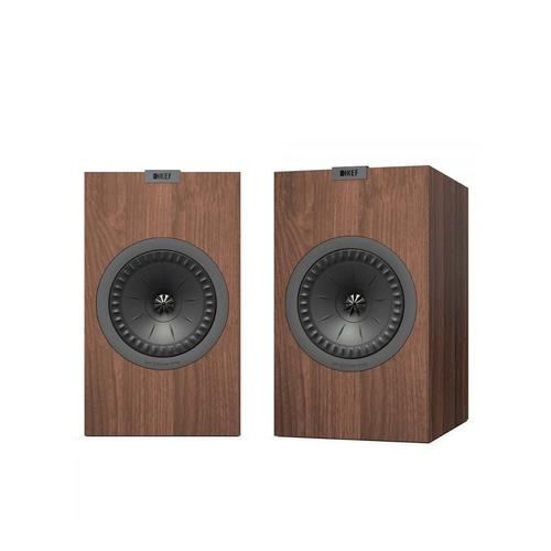 White Q350 Bookshelf Speaker