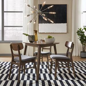 Liberty Furniture Industries - 4 Piece Triangle Table Set