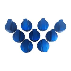 ThermadorBlue Knob Set PARKB36DHY