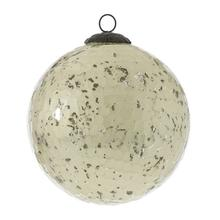 Anomaly Ornament (Size:6'', Color:Champagne)