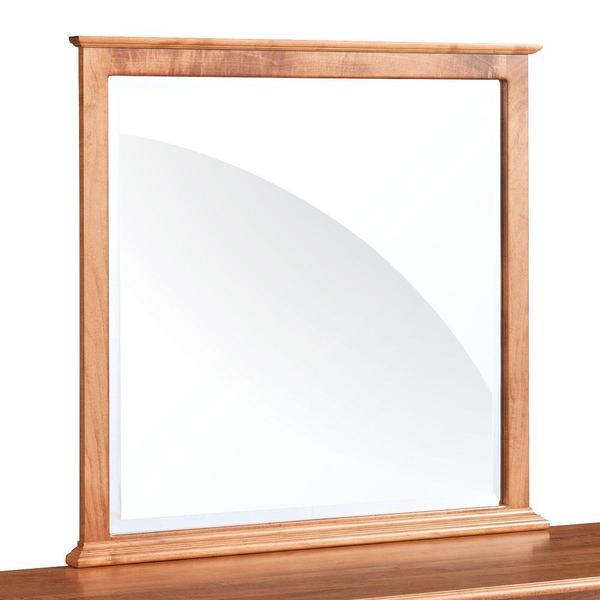 See Details - Georgia Dresser Mirror, 50 'w x 37'h