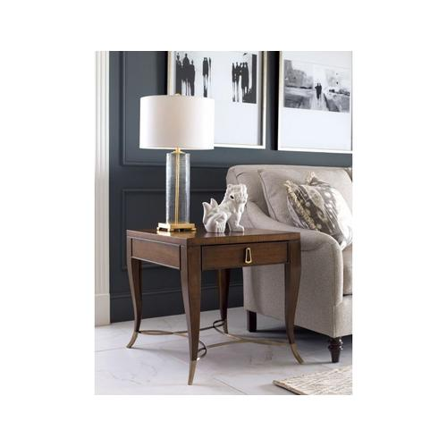 Vantage End Table