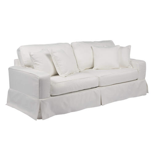 Product Image - Americana Slipcovered Sofa - Color: 391081