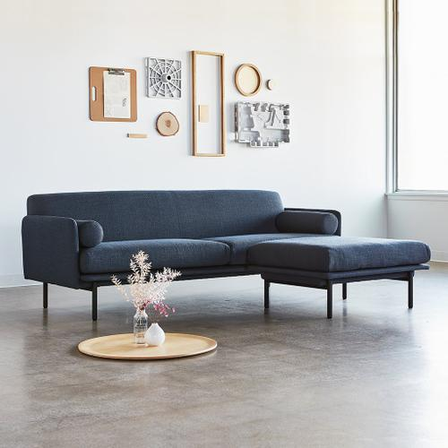 Product Image - Foundry Bi-Sectional New Copenhagen Fossil / Black