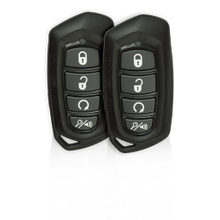 Remote Start & Keyless Entry System