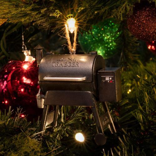 Traeger Grills - Traeger Pro 780 Ornament