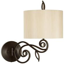 Garden Symphony Swing Arm Wall Lamp