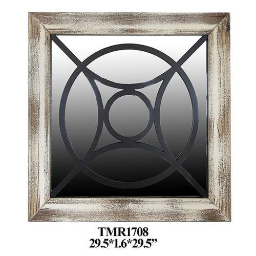 Transition Mirror