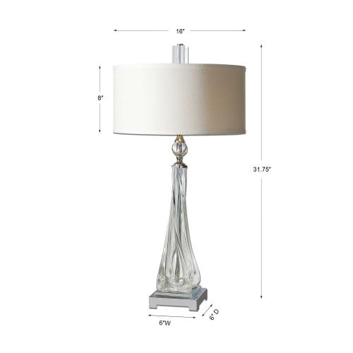 Grancona Table Lamp