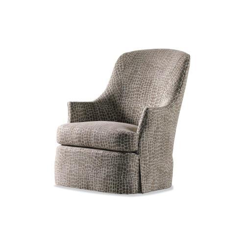Gable Swivel Chair