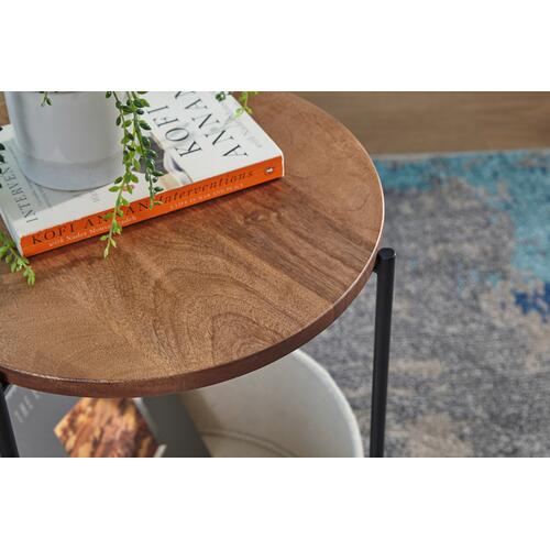 Brookway Accent Table