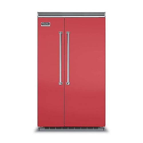 "48"" Side-by-Side Refrigerator/Freezer - VCSB5483"
