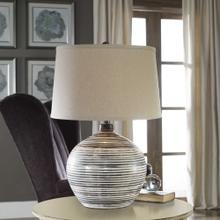Product Image - New Blossom Table Lamp, IVORY, Lamp