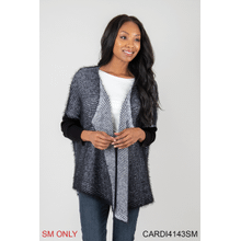 Feeling Fierce Cardigan - S/M (4 pc. ppk.)