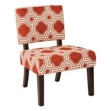 Jasmine Accent Chair